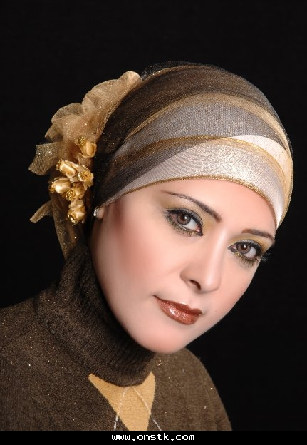 شال حجاب