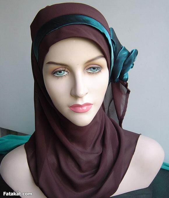 13220970021206 طرز بستن شال و روسری 92