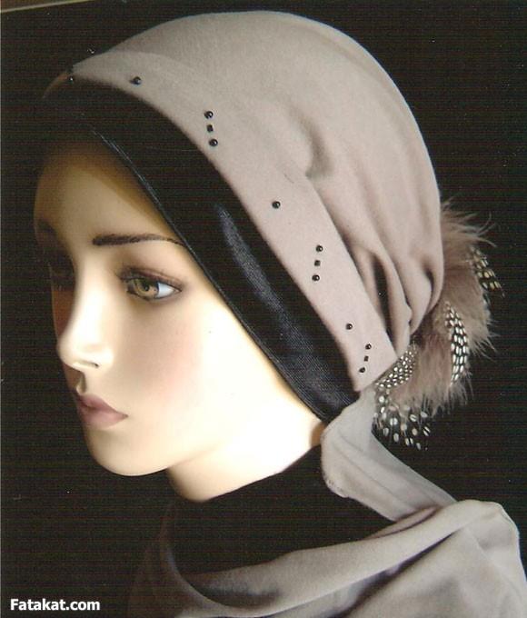 13220970819154 طرز بستن شال و روسری 92