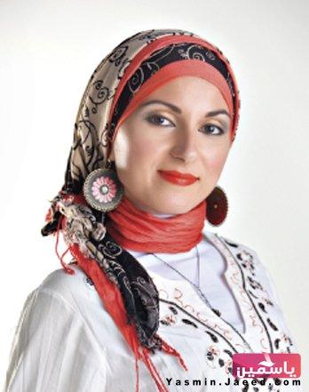 1352879504 hijab wrap 01 طرز بستن شال و روسری 92
